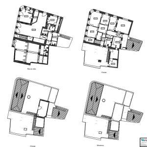 Topografia de Palacete histórico – 03